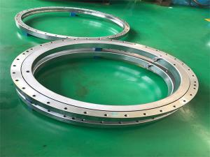 Bearings for Precision Machinery