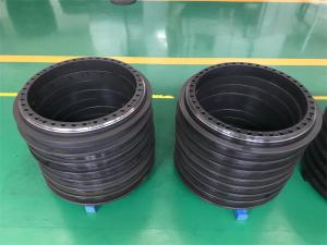 Bearings for Launch Turntable